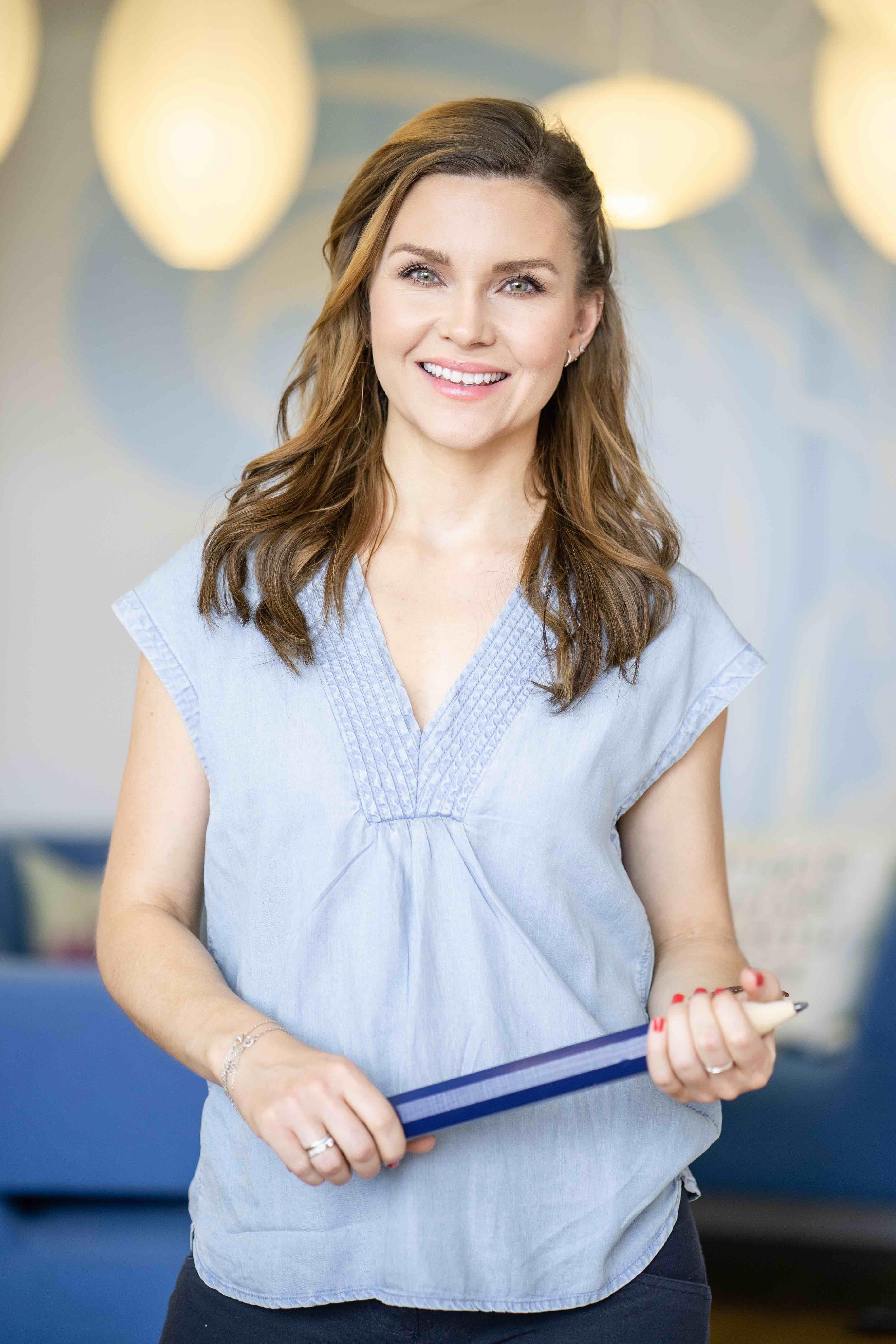 Camilla Hager – skrivekurs på nett